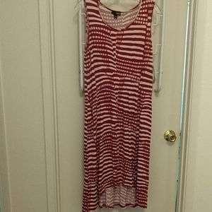 Ana sleeveless dress